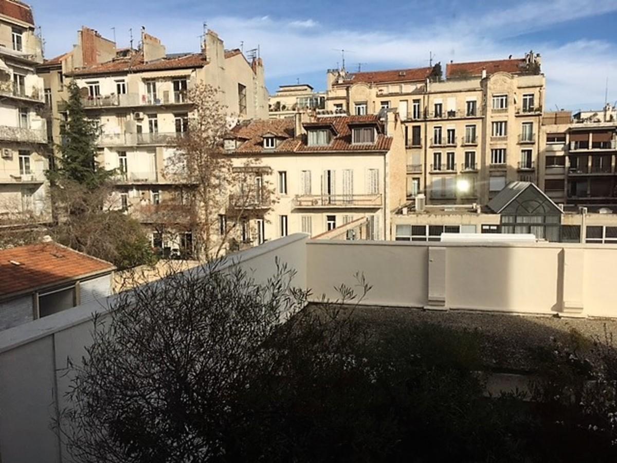 Vente achat appartement marseille 8 me 13008 for Marseille achat