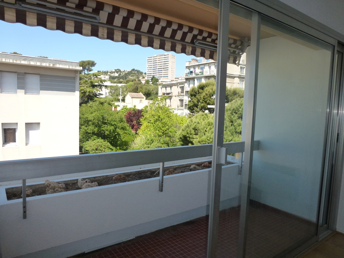 Location Appartement marseille