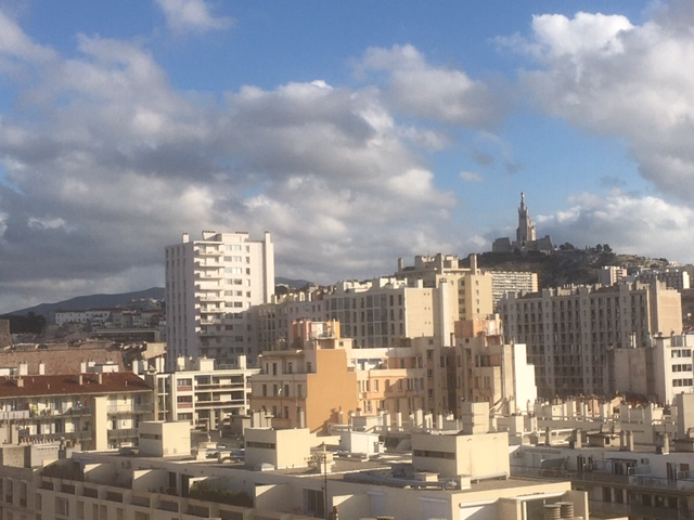 Vente Appartement Marseille 7ème