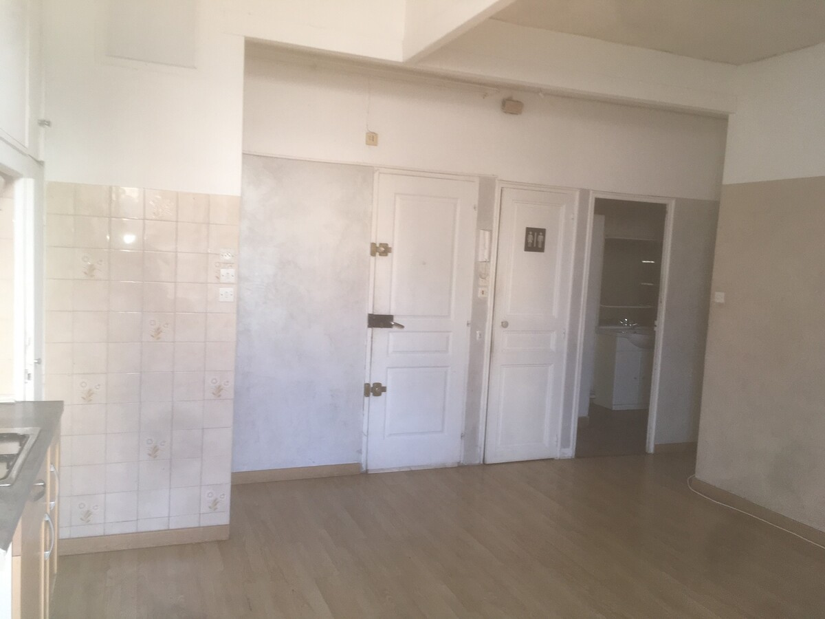 Appartement - Marseille 10ème